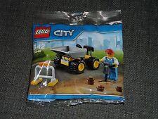 Lego 30348 Mini Dumper polybag neuf/sealed
