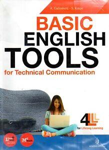 BASIC ENGLISH TOOLS FOR TECHNICAL COMMUNICATION - Scuola - Educazione - inglese