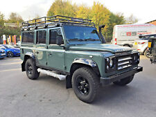 1993 Land Rover Defender County Station Wagon