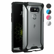 Poetic For LG G5 TPU Bumper Slim Shockproof Cover Case