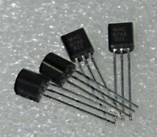 10pcs MAC97A6 Thyristor TRIAC 400V 0.6 Amp 3-Pin TO-92
