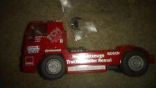 CONRAD MAN RACE TRUCK TCH