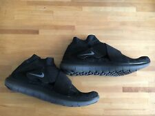 Nike Free RN Motion Flyknit Hombre Para Correr Zapatos Talla: 12 (47.5)