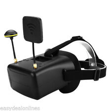 VR008 Goggles Drone 480x272 FPV Video Super Light FPV Goggles for RC Model NEW