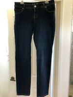 Inc international concepts skinny curve fit ladies size 8 jeans