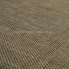 Telas y tejidos de arpillera rollo