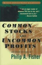 Wiley Investment Classics: Common Stocks and Uncommon Profits and Other Writing…