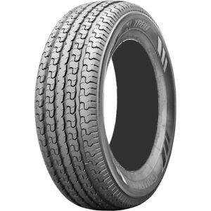 Tire Husky Gallant GL Trail ST 235/85R16 Load F 12 Ply Trailer