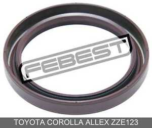 Drive Shaft Oil Seal 50X64X8.4 For Toyota Corolla Allex Zze123 (2001-2006)