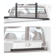 Backrack 15003/30109TB Headache Rack w/Mounting Kit for Silverado / Sierra / C/K