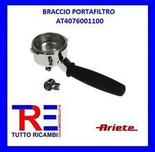 BRACCIO PORTAFILTRO PER MACCHINA DEL CAFFE' ARIETE AT4076001100