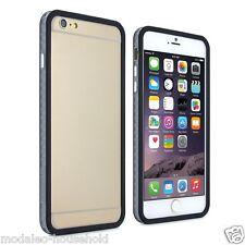 Designer Proporta Bumper Cover for 5.5 inch Apple iPhone 6 plus-Black UK-B786
