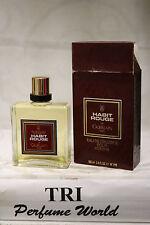 HABIT ROUGE de Guerlain Eau de Cologne Men Splash * Dab-on 3.4 fl. oz. Vintage