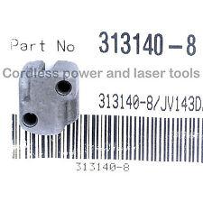 Makita 4329 JV100D Jigsaw Saw Blade Holder Clamp Genuine Original Part 313140-8