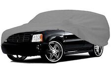 SUZUKI VITARA 1999 2000 2001 2002 2003 2004 SUV CAR COVER