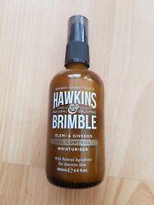 Hawkins & Brimble Mens Oil Control Moisturiser - 100ml Hydrates for Oily skin