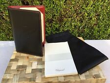 CHOPARD LEATHER NOTE PAD