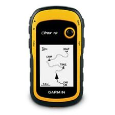Garmin eTrex 10 Handheld GPS Worldwide Navigator Outdoor Hiking GPS Receiver