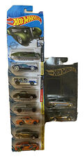 New HOT WHEELS Mixed Variety Lot of 10 Cars Deadstock X Ds Collect Them All.