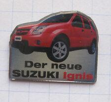 SUZUKI IGNIS    ............................ Auto - Pin (104k)