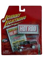 2005 Johnny Lightning Hot Rod Magazine #04 1929 Ford Pickup