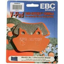 EBC - FA69V - Semi-Sintered V Brake Pads