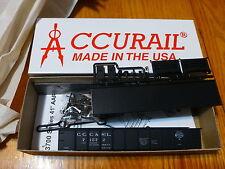 Accurail HO #3752 (Rd #71572) CCC & St. L (AAR 41' Steel Condola) Kit Form