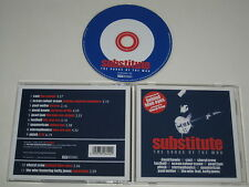 VARIOUS ARTISTS/SUBSTITUTE-THE SONGS OF THE WHO(EDEL 0126242ERE) CD ALBUM