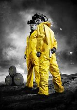 Breaking Bad A3 Poster 2