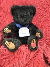 Hamleys Heritage Bears Boris 1980s