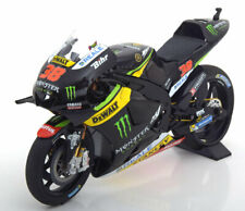 1:12 Minichamps yamaha yzr-m1 moto gp Smith 2016 monstruos