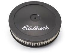 Edelbrock 1203 Pro-Flo Air Cleaner