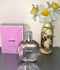 Chance Chanel 100ml Eau De Toilette Spray 3.4 oz, (Woman) SALE