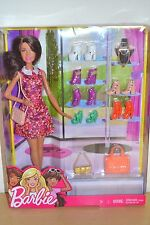 2016 Playline Collector TERESA BARBIE Gift Set with SHOES  - NEW