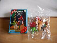 Playmobil Pirate Dwarf in Box (Playmobil nr: 4956)