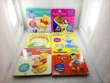 JOB LOT CHILDRENS DISNEY & OTHER BOOKS KIDS READING 11 BOOKS *FREE UK SHIPPING