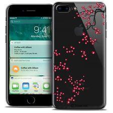 "Coque Crystal Gel Pour iPhone 7 Plus (5.5"") Extra Fine Souple Summer Sakura"