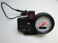 Yamaha YZF R6 5EB 1999 2000 Speedo Clocks & Acumen Gear Indicator 31025 KM #12