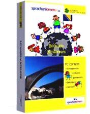 Bosnisch - Kindersprachkurs Lernsoftware auf CD-ROM ,Sprachenlernen24