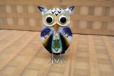 Owl Tea Light Candle Holders & Accessories with Tabletop
