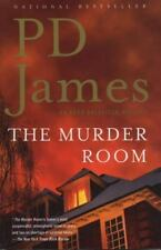 The Murder Room by P. D. James (2004, Paperback)