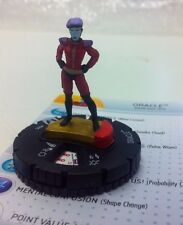 Heroclix Wolverine and the X-Men  #005 ORACLE  Marvel