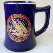 Defense Industry Coffee Mug, FMC Manufacturing / Launch System Team