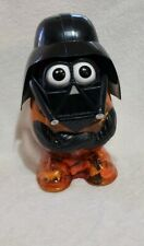 Mr Potato Head Lot FOR parts Star Wars, sold for parts ONLY Lot of 34 Pieces