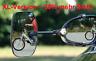 EMUK Wohnwagenspiegel Caravanspiegel BMW X3 E83 F25 X1 E84 siehe Text 100084 XL