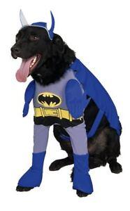 DC Comics Classic Batman Dog Costume