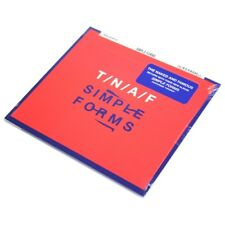 The Naked And Famous - Simple Forms CD Album