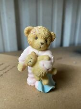 Cherished Teddies - A Little Girl Is A Gi
