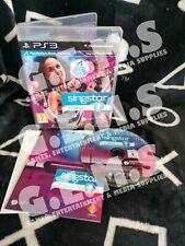 SingStar Dance (Sony PlayStation 3, 2010) - PAL (114)