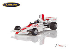 Lola T370 Cosworth F1 Embassy GP England 1974 Peter Gethin, Spark 1:43, S4355